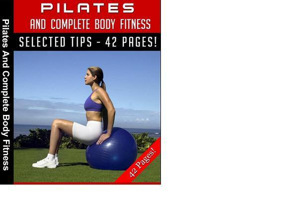 Product picture Pilates Guide