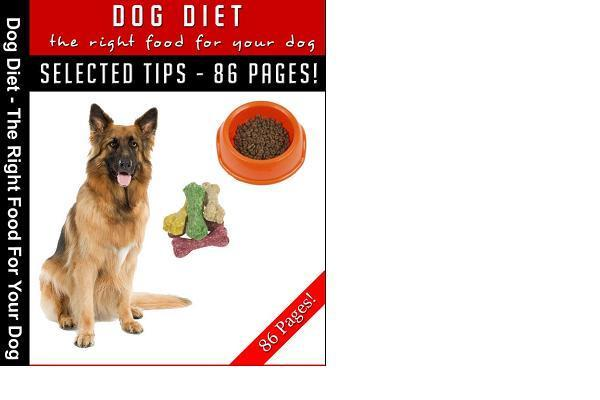 Product picture Dog Food Guide